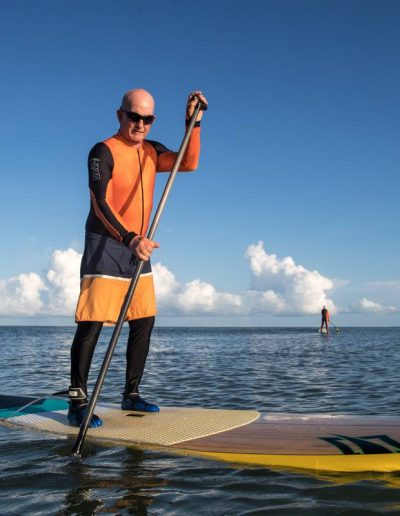 Fun Supply - Darwin Stand Up Paddle - Creator - Geoff