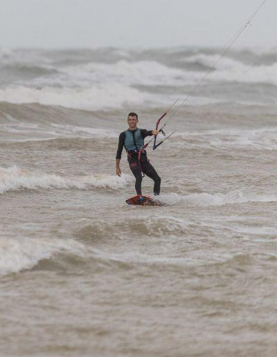 Fun Supply - Darwin Kitesurfing - Wet Season