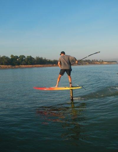 Fun Supply - Darwin Stand Up Paddle - Darwin Foiling