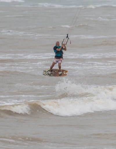 Fun Supply - Darwin Kitesurfing - Wet Season