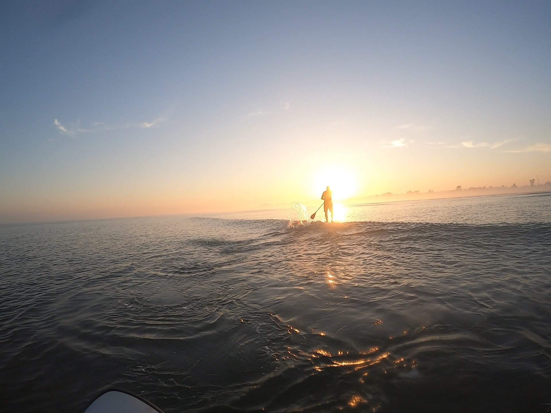 Darwin Stand Up Paddle