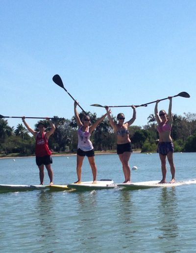 Fun Supply - Darwin Stand uP Paddle