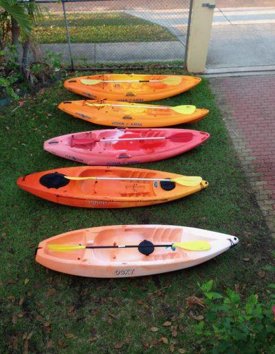 Fun Supply - Darwin Kayak/Canoe