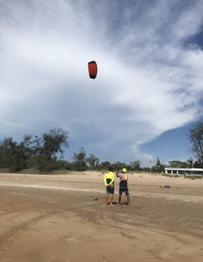 Fun Supply - Darwin Kitesurfing