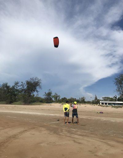 Fun Supply - Darwin Kitesurfing