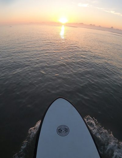 Fun Supply - Darwin Stand Up Paddle - SunRise SuP