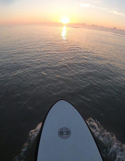Fun Supply - Darwin Stand Up Paddle - SunRise SuP